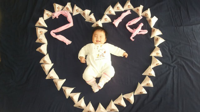 babyテトラ 出産内祝い
